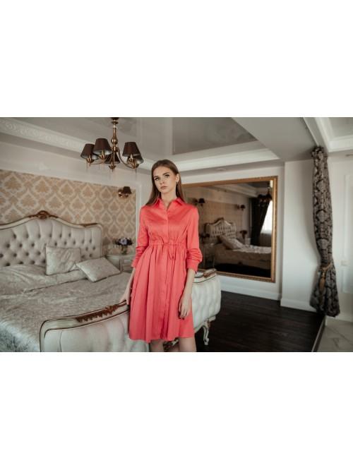 Suknelė Rožė