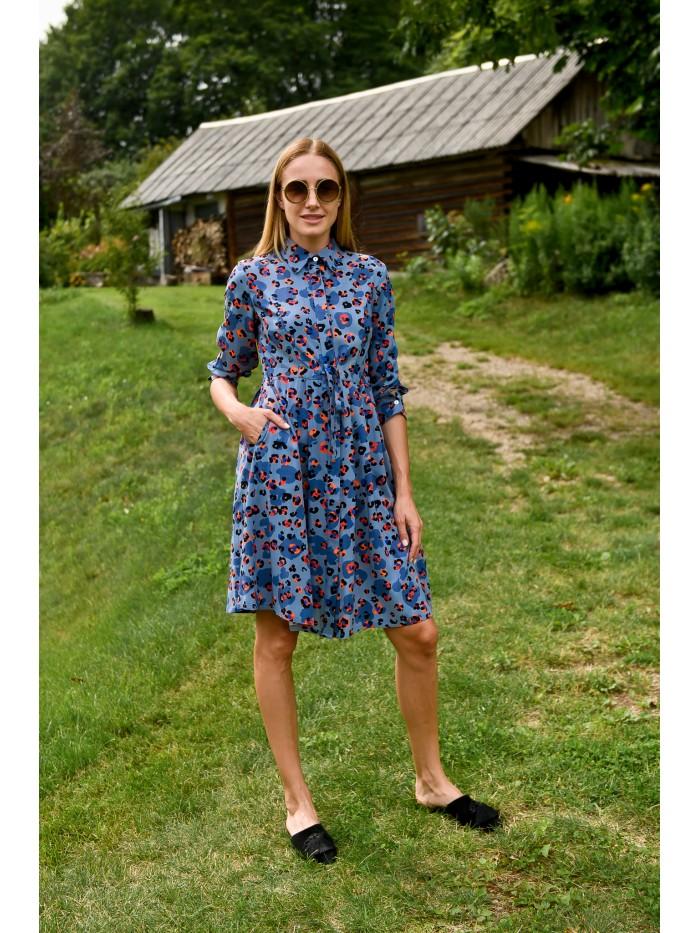 Suknelė Pėdutės