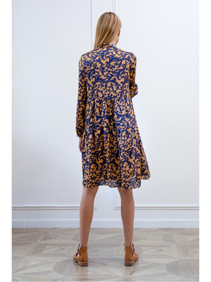Suknelė Katalonija