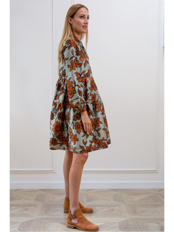 Suknelė Bjela